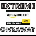 amazon extreme giveaway