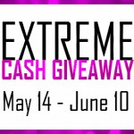 extreme cash giveaway