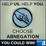abnegation giveaway