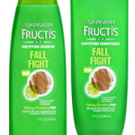 garnier fructis fall flight