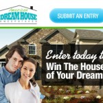 dream house giveaway
