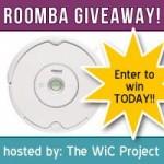 roomba giveaway