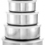 saveology 10 pc stainless