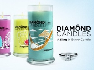 diam candle giveaway