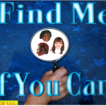 Find me if you can book review