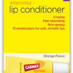 Carmex Lip Conditioner