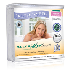 Protect-A-Bed mattress protection