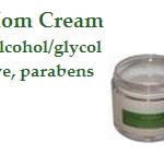 DeodoMom Cream
