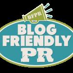 blog friendly pr
