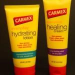 carmex skin care