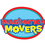 imagination movers Back in the Blue