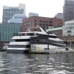 Classic Harbor Lines Sailing Boston