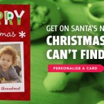 Treat's one-to-one holiday card collection