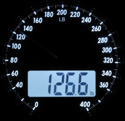 Ozeri Rev Digital Bath Scale Review