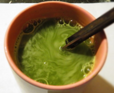 Kissme Organics - Organic Matcha Green Tea Powder