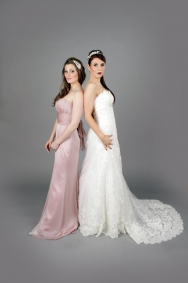 wedding dresses Utah