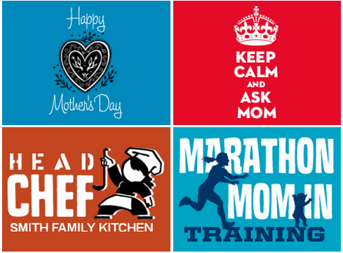 mothers day customink