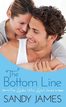 The bottom line Kindle giveaway