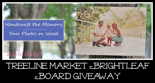 Treeline Market Giveaway