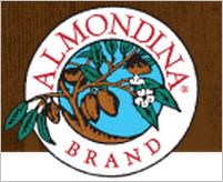almondina cookie review logo