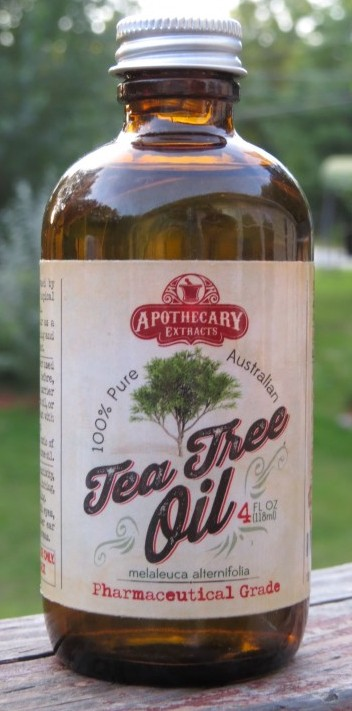 australian tea tree oil review