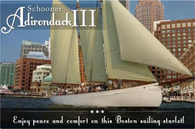 boston adirondack III