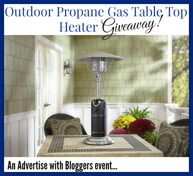 Outdoor-Propane-Gas-Table-Top-Heater-Giveaway