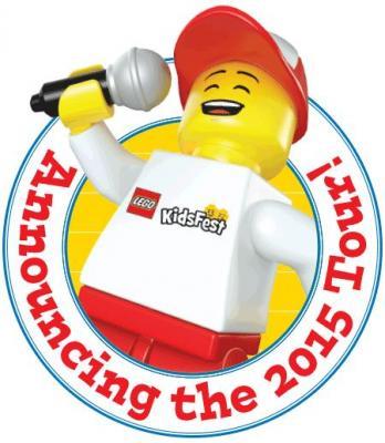lego kidfest 2015
