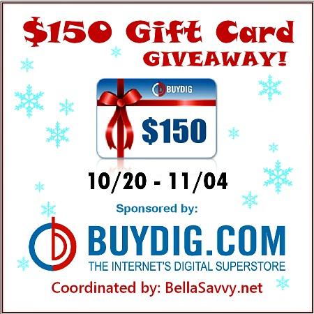 buydig giveaway