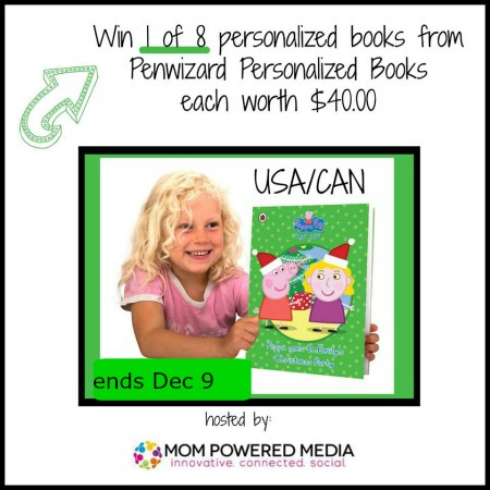 penwizard children's book giveaway