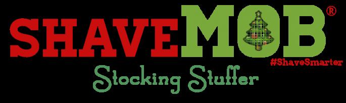 shavemob stocking stuffer giveaway