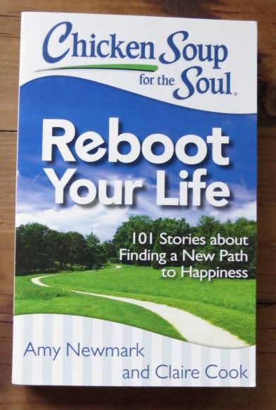 The Chicken Soup for the Soul - Reboot Your Life