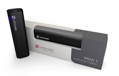 +lifeguard power bank