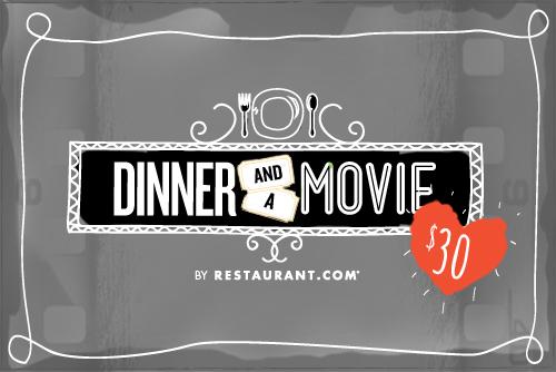 restaurant.com valentine's deal