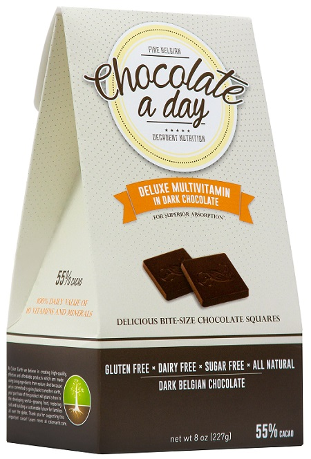 Chocolate A Day review