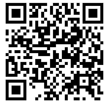 QR Code discounts