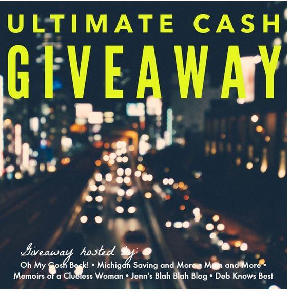 ultimate cash GA 2015