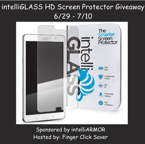intelliglass HD giveaway
