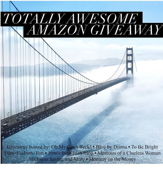 totally awesome amazon giveaway 6-15