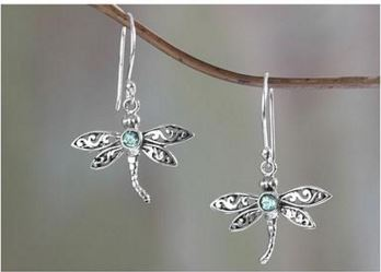 Enchanted Dragonfly novica