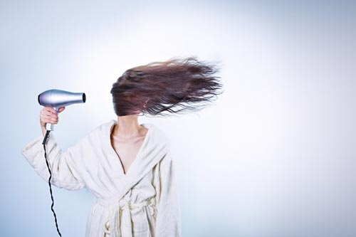 Hairstyling Hacks All Women Should Know