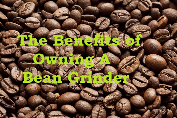 bean grinder for your home
