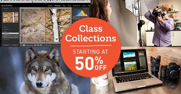 craftsy collections 50% off