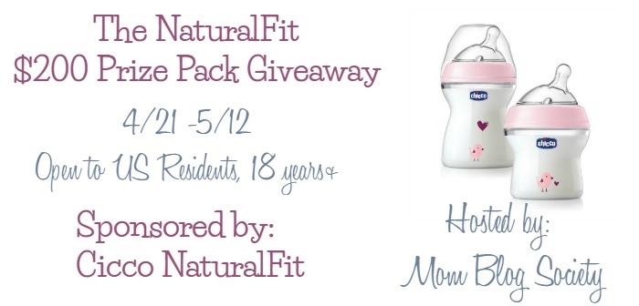 naturalfit-200-prize-pack