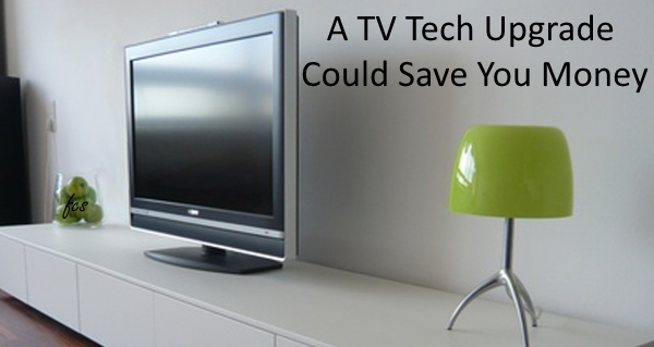tv tech upgrade