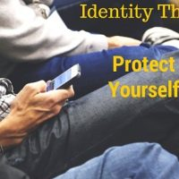 Are Identity Theft Thieves Keeping an Eye on You?