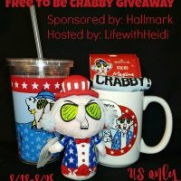 Hallmark Maxine Moments Free to Be Crabby Prize Pack Giveaway