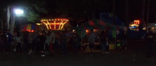 Hopkinton State Fair - Hopkinton NH