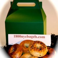 1800nycbagels Giveaway - 2 Winners, US only