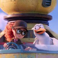 Storks the Movie - Opening Day Friday, 9/23/16  #STORKS #RWM